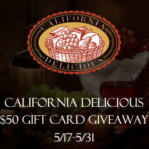 California-Delicious-Giveaway