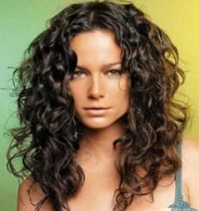 Waves hairstyles
