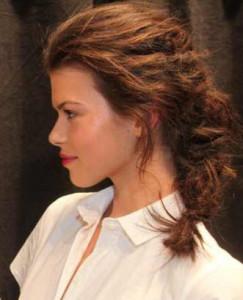 side braids hairstyles
