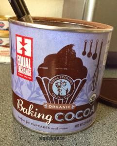baking cocoa powder | maegal.blogspot.com