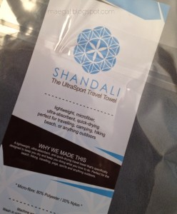 shandali package | maegal.blogspot.com