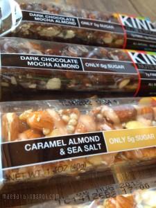 KIND Healthy Snack Bars | maegal.blogspot.com