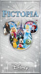 Pictopia Disney Screenshot