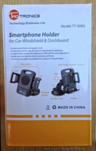 TaoTronics Smartphone Holder Information   maegal.blogspot.com