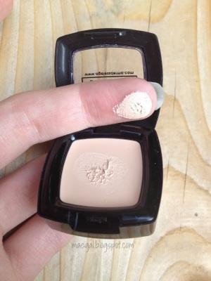 Ageless Derma Camoufleur Concealer Cream