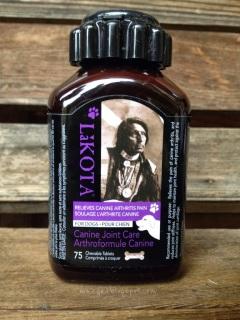 Lakota Canine Joint Care | maegal.blogspot.com