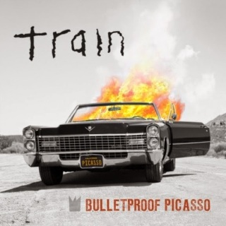 Train Bulletproof Picasso