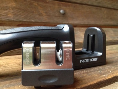 priority chef kinfe sharpener two piece | maegal.blogspot.com