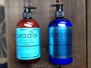 pura dor argan oil products | maegal.com