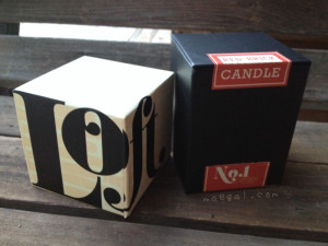 red brick candle boxes | maegal.com