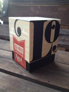 red brick candle loft no 1 | maegal.com