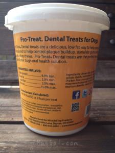 stewart pet dental treats info | maegal.com