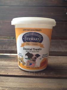 stewart pet dental treats | maegal.com
