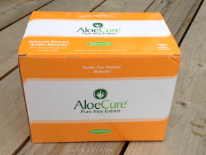 aloe cure box | maegal.com