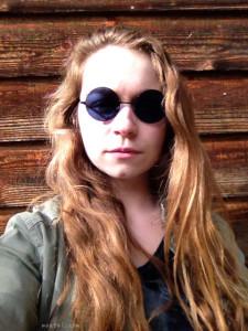 Sarah Mae Sunglasses GlassesShop | maegal.com