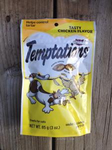 temptations cat treats | maegal.com