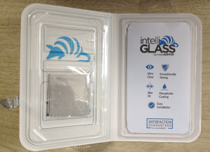 intelliGLASS Packaging | maegal.com