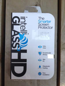 intelliGLASSScreenProtector