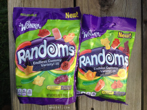 Randoms Endless Gummy Candies | MaeGal.com