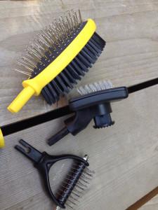 FurBuddy Brush Heads | maegal.com