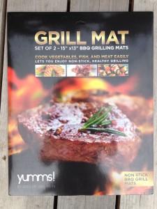 Yumms Grill Mat | maegal.com