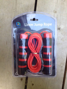 Limm Jump Rope Package | maegal.com