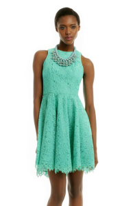 rent the runway affiliate mint dress