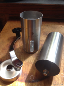 Brillante Coffee Grinder Parts | maegal.com
