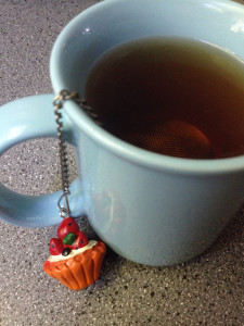 Brewing Tea | maegal.com